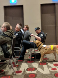 Conferences - Emergency Services Foundation